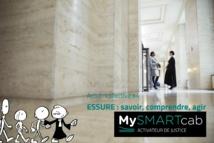 IMPLANTS CONTRACEPTIFS #ESSURE : action collective lancée depuis la plateforme mySMARTcab