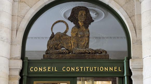 """Aéroport de Paris (#ADP) Dépôt du mémoire """"porte étroite citoyenne"""" au Conseil constitutionnel"""