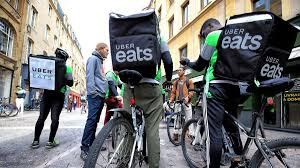 COLLECTIVE ACTION LAWSUIT AGAINST #UBER EATS : BIKE COURIERS LAUNCH COUNTER-OFFENSIVE