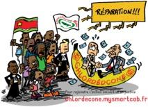 #Chlordecone : action collective en justice - Fiche de présentation