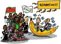 CHLORDECONE : L'union fait la force