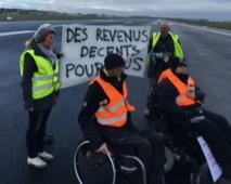 HANDISOCIAL vs Aéroport Toulouse BLAGNAC