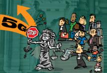 #5G : Mise à disposition des mémoires déposés devant le Conseil d'Etat