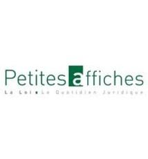 """Le parquet national financier: un nouveau outil de lutte contre la délinquance """"astucieuse"""" internationale"""
