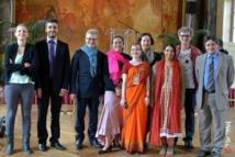 cLé réseau d'avocats soutient la Saison Indienne