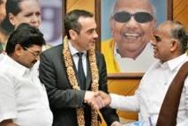 Un conseil d'expert pour s'implanter en Inde
