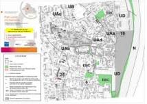 En matière de Droit  de l'Urbanisme, aménagement et environnement  (mise à jour 31/12/2012)