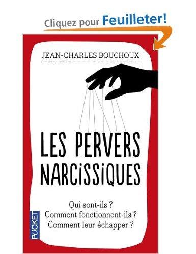 Nouvelle acquisition dans la la bibliothèque du cabinet : LES PERVERS NARCISSIQUES