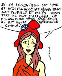 Français encore un effort,  si vous êtes républicains (bis) !