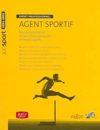 """""""Agent sportif"""" : nouvelle acquisition dans la bibliothèque du cabinet"""