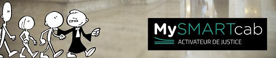 Chose promise, chose due : ouverture de la plateforme www.mySMARTcab.fr