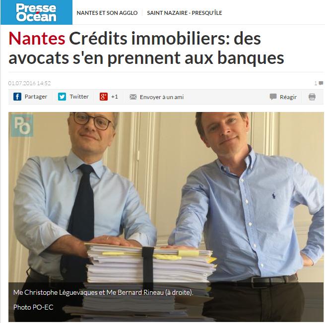 mySMARTcab à Nantes avec Me Bernard RINEAU : l'action STOP LA LOMBARDE s'étend