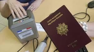 Nouvelle attaque en justice contre le fichier TES des détenteurs de carte d'identité et de passeport