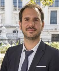Alexandre SALVIGNOL, avocat au barreau de MONTPELLIER