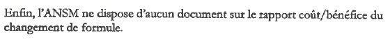 #Levothyrox : Référé contre l'ANSM pour obtenir des informations utiles