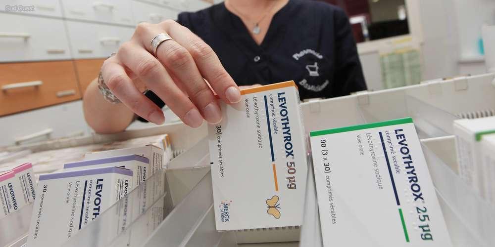 Le juge des référés du Conseil d'État rejette la demande de patients de prolongation de l'utilisation de l'ancienne formule du #Levothyrox