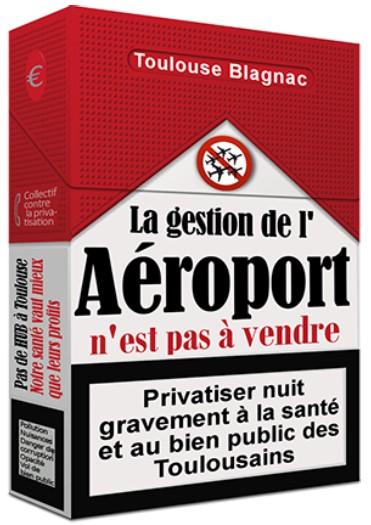 #Aéroport de Toulouse : conférence de presse mardi 21 mai 2019 - et maintenant ?