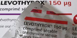 #LEVOTHYROX - RDV le lundi 1er juillet 2019 à 19h00 pour une GRANDE REUNION D'INFORMATIONS
