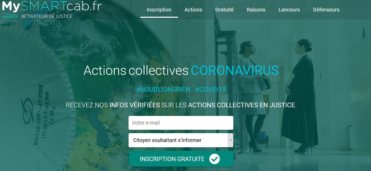 Coronavirus/Covid19 : Droit de soigner & d'être soigné