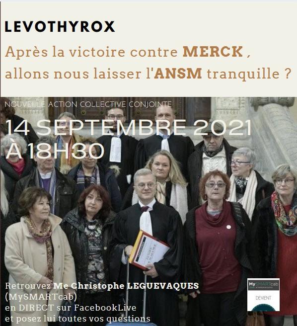 #Levothyrox : quatre ans après