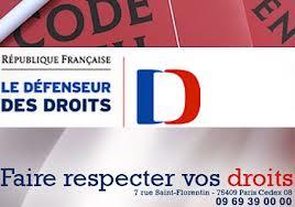 Lettre au Président de la République relative à la nomination de M. Jacques Toubon, Défenseur des Droits