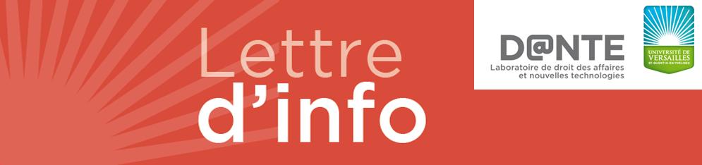 Actualités de droit de l'arbitrage (juin 2014)