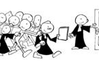 mySMARTcab (my smart cab = mon cabinet malin) : Pourquoi choisir un avocat ?