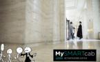 Présentation de mySMARTcab