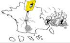 """Une animation (GIF) pour présenter l'action #3 """"Refus de #LINKY"""""""