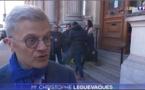Aéroport de Toulouse-Blagnac : Reportage de TF1 sur l'échec d'une privatisation