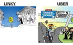 Contre #LINKY : lancement de la pétition d'action collective