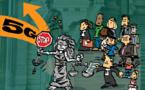 Nouvelle étude sur la #5G : Les ¾ des Français contredisent le gouvernement, des actions collectives en Justice ouvertes au public