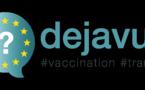 """W tym kontekście projekt """"Dejavu"""" narodził się w formie pierwszej europejskiej akcji zbiorowej."""