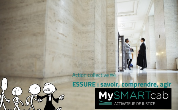 #ESSURE : 3 questions à Me Romain SINTES