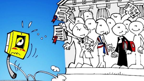 Linky – La Cour d'appel Toulouse demande en référé à ENEDIS de poser des filtres
