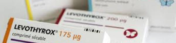 LEVOTHYROX : Newsletter Juillet 2020 - Lactose en avoir ou pas...