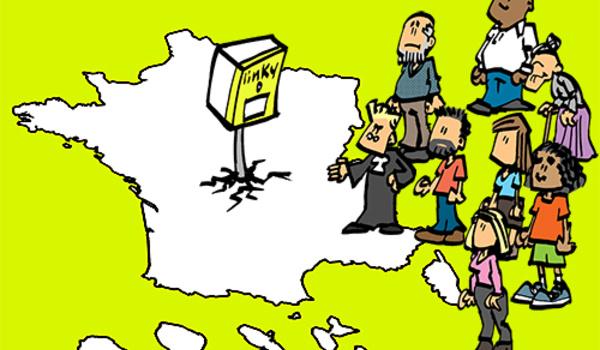 #LINKY : Décision importante de la Cour d'appel de Bordeaux (1) L'INSTALLATION DU LINKY N'EST PAS OBLIGATOIRE