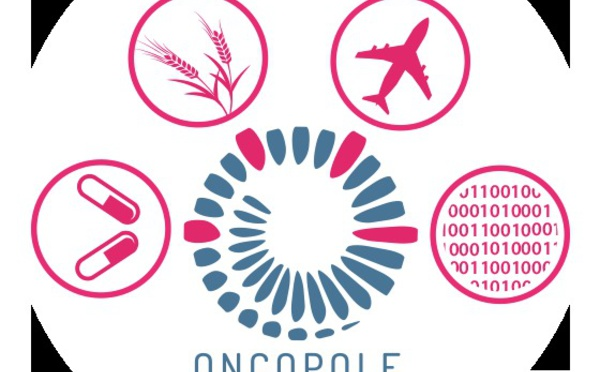 TRAINING + RESEARCH + HEALTHCARE + INDUSTRY : THIS IS THE ONCOPOLE