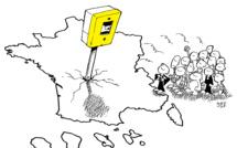 Action #3 – REFUS Du « LINKY », compteur dit intelligent : « LINKYSITION » ne passera pas chez moi