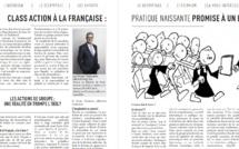 """Class action """"à la française"""""""