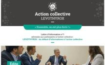 #LEVOTHYROX - Newsletter n°1 - Elle vient de paraître