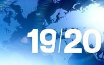 #Levothyrox : reportage de FRANCE3 sur la réunion d'informations de Montpellier
