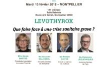 #Levothyrox : Retransmission de la réunion de #Montpellier
