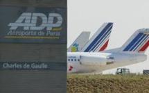 AEROPORT DE PARIS (#ADP) : la privatisation c'est le vol