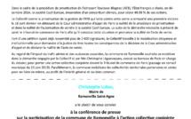 Aéroport Toulouse Blagnac - des collectivités locales s'engagent ...
