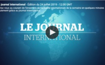 #Chlordécone : Interview en direct au Journal de 12h GMT de France 5-TV MONDE