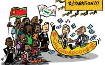 CHLORDECONE : saisine du Tribunal administratif pour les 500 premiers demandeurs