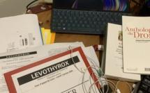 #Levothyrox : Lettre d'information Juin 2020