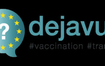 """En este contexto nació el proyecto """"Dejavu"""" en forma de la primera acción colectiva europea."""