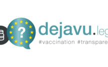 """In diesem Zusammenhang ist das Projekt """"Dejavu"""" entstanden - in Form der ersten europäischen kollektiven Aktion."""